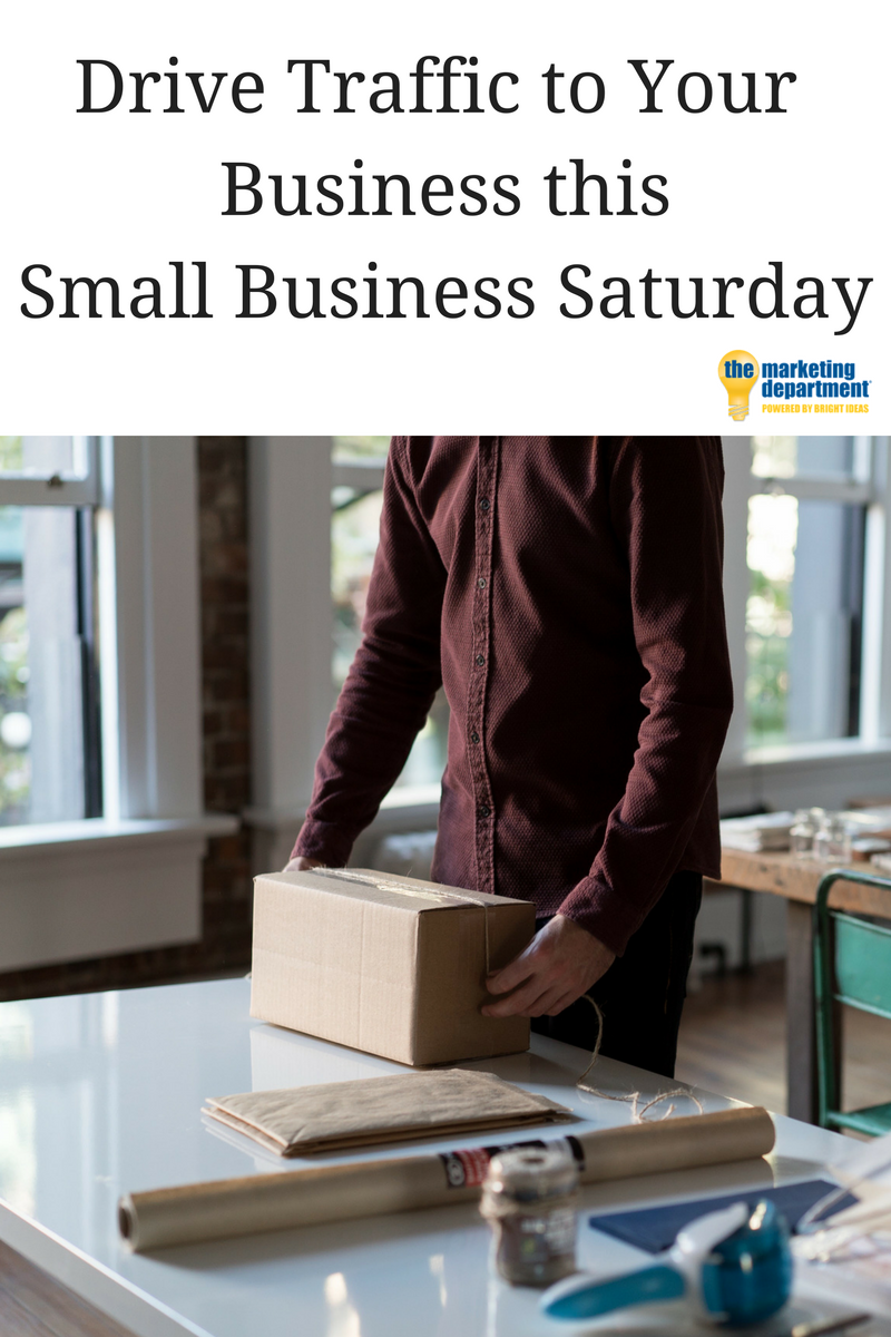 Drive Traffic to your Business this Small Business Saturday.png